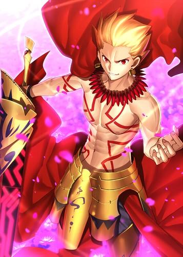 Gilgamesh.full.2353586 | by BloodEdge410