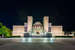 The Australian War Memorial, Canberra Australia