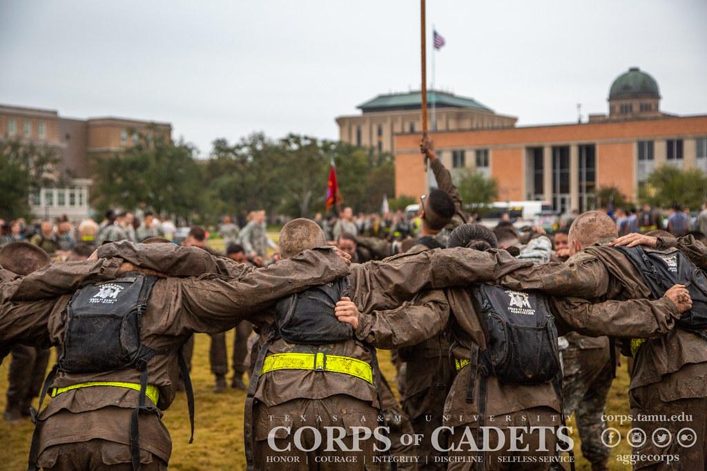 2018 Corps Brass Culmination