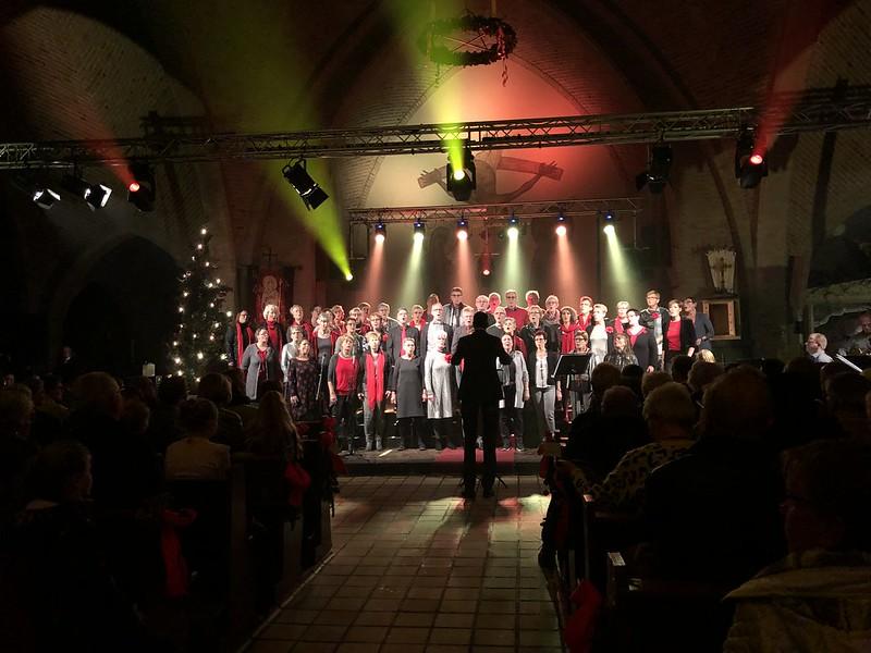 2018 Kerst in de Veldmaat
