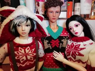 Merry Christmas 2018 | by rubydollchaos