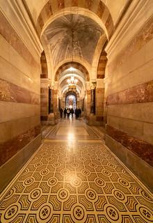 Cathédrale de la Major   by Bernard Ddd