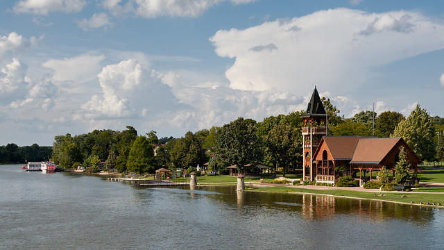 Pottawatomie Park