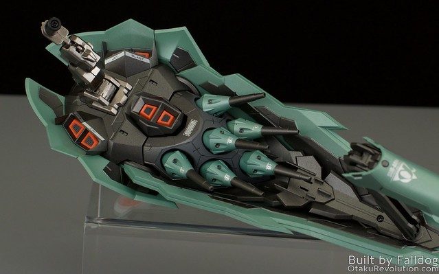 Steel Legend Metal Build Kshatriya 11