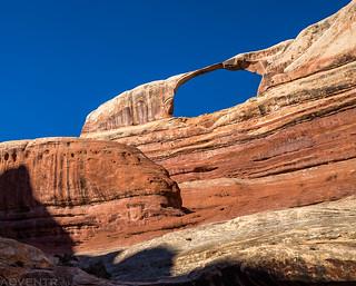 Thin Castle Arch | by IntrepidXJ