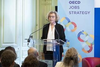 Netherlands : Ambassador, Permanent Representative to the