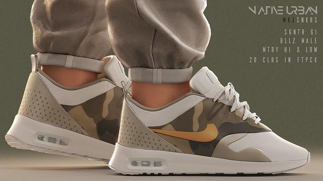 Native - MKJ Sneakers