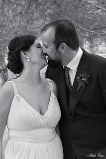 Boda Ana y Victor.