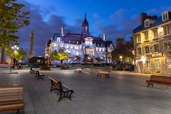 Ayuntamiento de Montreal