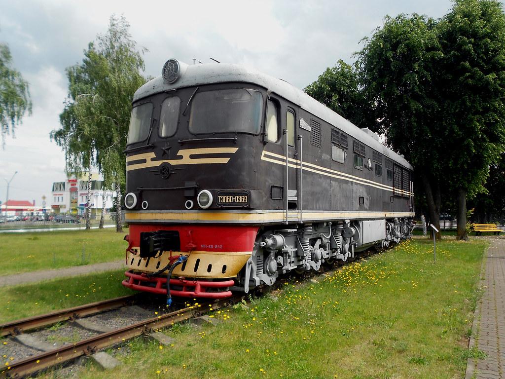 ТЭП60-0369