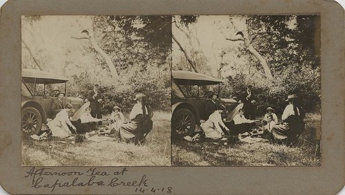 stereograph queensland statelibraryofqueensland john shale capalaba