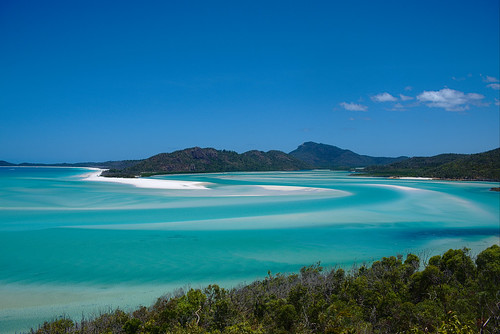 Hill Inlet | by aenigmatēs