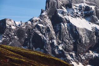 Mountain Detail | by stephan_amm