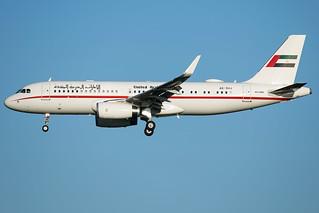 Sharjah Ruler A320-232(ACJ) A6-SHJ | by wapo84