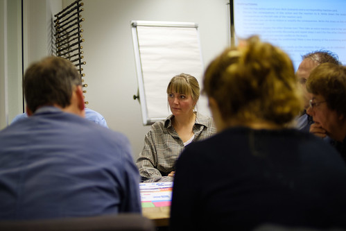 Europeana Foundation Governing Board Changing Landscape Working Group