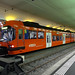 Switzerland 2018 - Regionalverkehr Bern-Solothurn