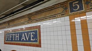 5th Avenue (New York, New York) | by jjbers