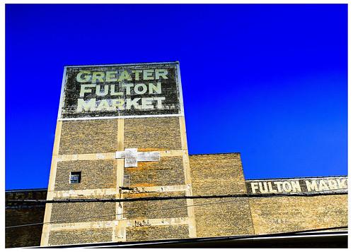 Greater Fulton Market