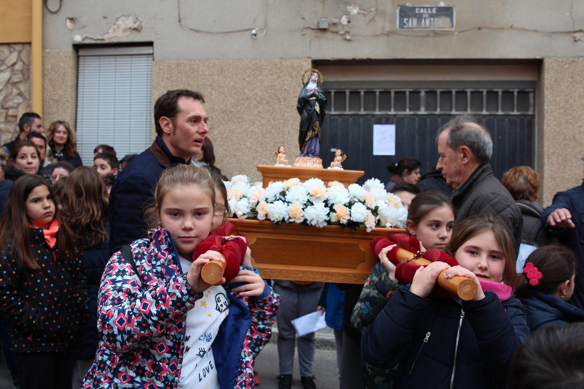(2018-03-23) II Vía Crucis Infantil (Antonio José Verdú Navarro) (47)