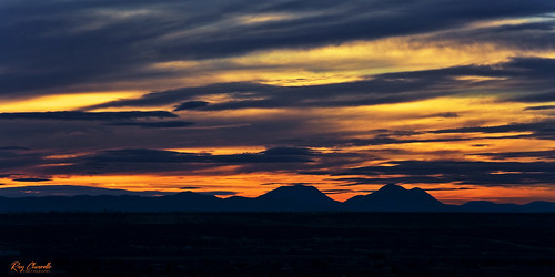 elpaso texas sunset clouds mountains sky landscape oblong canon5dmarkiii canonef70200mmf28lisiiusm