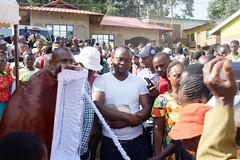 MZEE HARRISON ORINA OMORO BURIAL