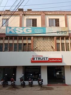 Building_1 | by khanstudygroup