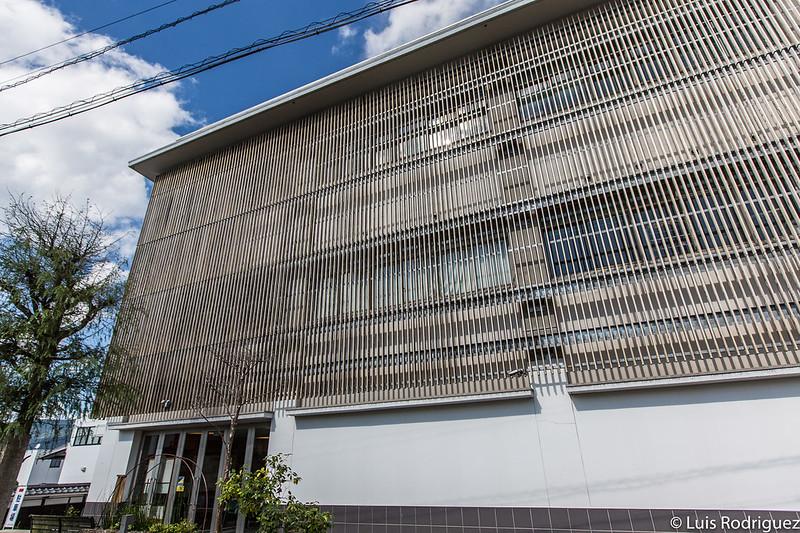 Museo de historia de la ruta Nakasendo de Nakatsugawa