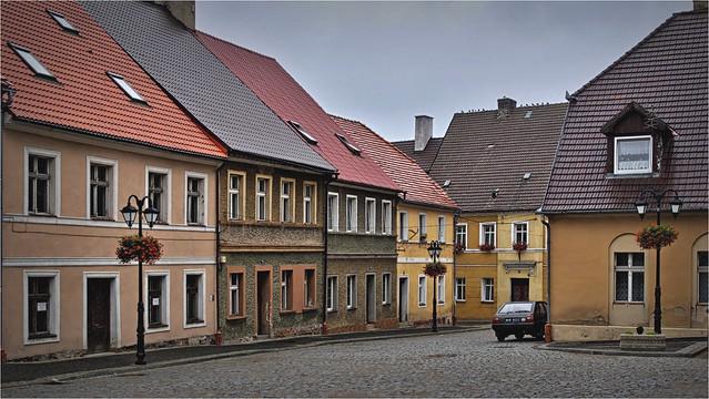 Złoty Stok. Poland