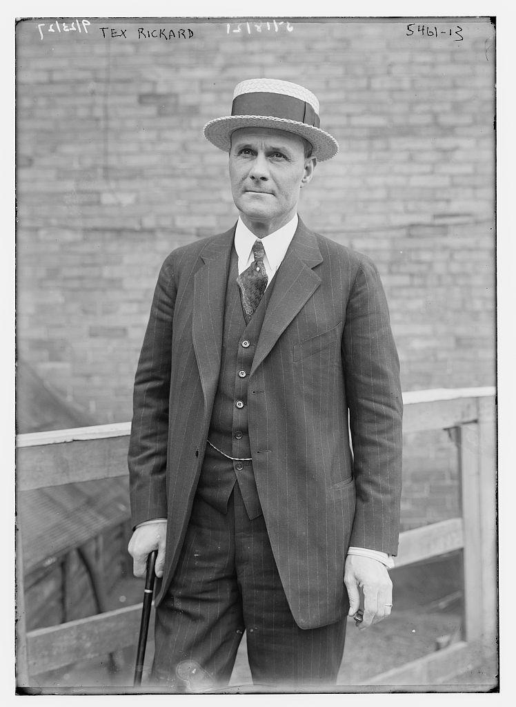 Tex Rickard (LOC)