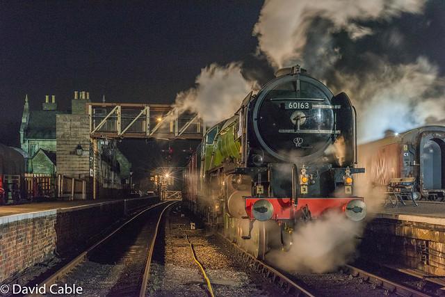 60163 - Wansford Station 2