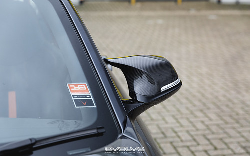 Starla M Mirrors Reflector Delete | by evolveautomotive