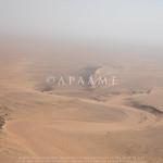 Jebel An Nasalah area; wadi