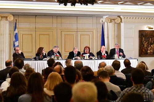 CS0_4731_11.12.2018: «Η Ευρωπαϊκή Δημοκρατία σε αμφισβήτηση»