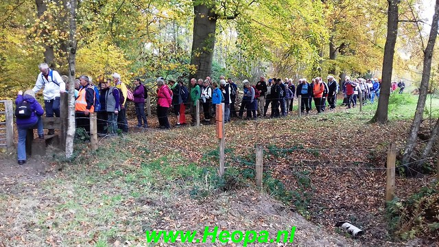 2018-11-07               Baarn SOP           25 Km  (54)