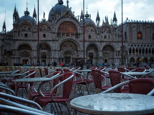 piazza san marco | by paddy_bb
