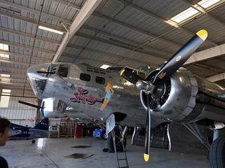 Arizona Commemorative Air Force Museum | by howderfamily.com