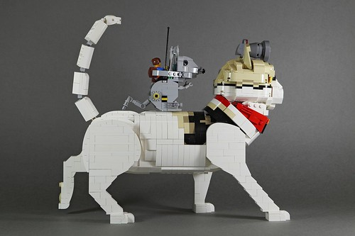 nEO_IMG_Meow and squeak_16 | by DOGOD Brick Design