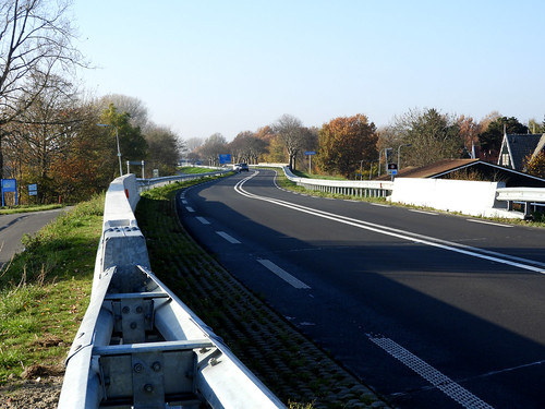 N307 brug over de Broekerhaven | by DutchRoadMovies