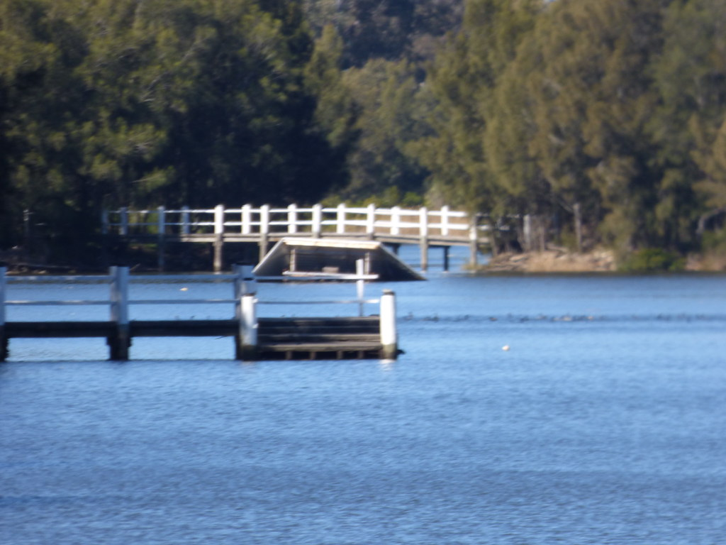 Floyd Bay, Georges River, Lansvale, NSW 2017