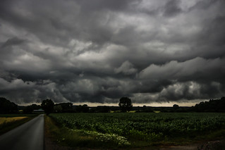 Stormy Weather | by Markus Branse