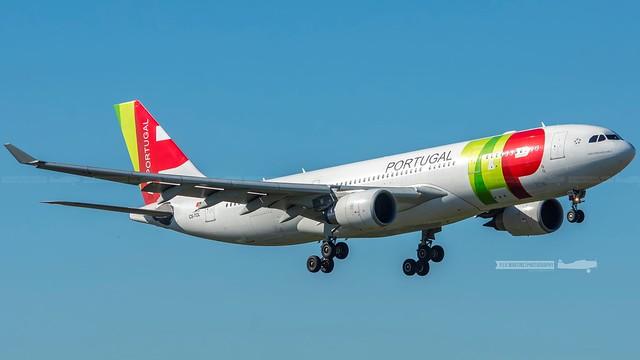 CS-TOL Airbus A330-202