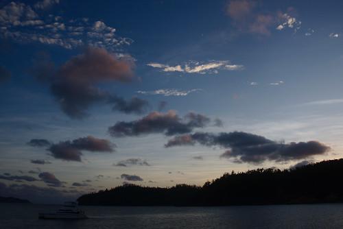 Last light at Turtle Bay | by aenigmatēs