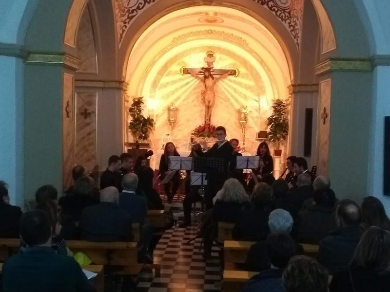 (2018-12-02) Concierto Homenaje - José Vicente Romero Ripoll (08)