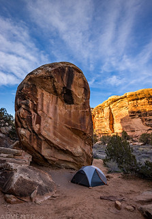 Lost Canyon Camp   by IntrepidXJ