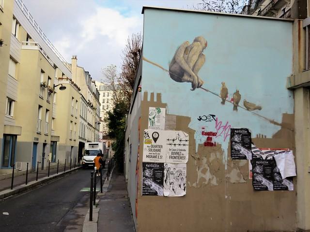 Philippe Hérard / Paris - 4 dec 2018
