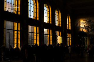 Ventanas de luz | by A 50mm del Mundo