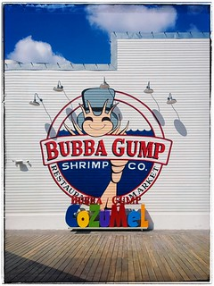 Bubba Gump Shrimp Company | by Godfrey DiGiorgi