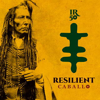 IR50: Resilient: Caballo