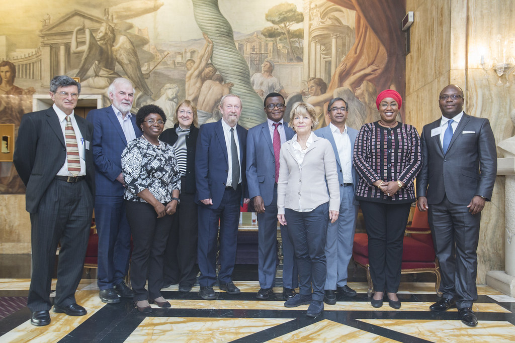 5th Global Panel Meeting 2018