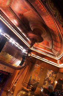 Beacon Auditorium Ceiling | by edenpictures